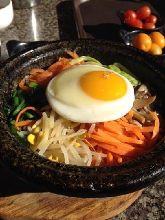 Han'nashan Korean BBQ (CiYunSi)