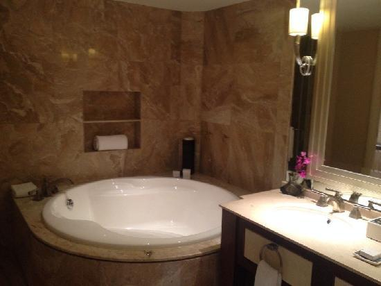 Doubletree Resort by Hilton Hotel Sanya Haitang Bay : cs