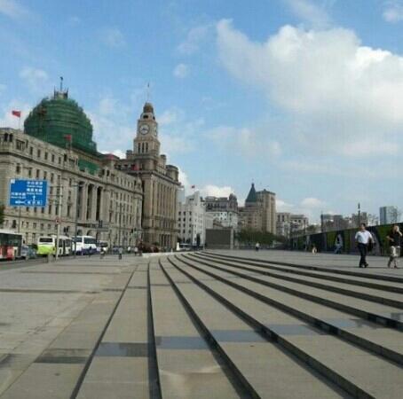 Riverside Promenade (Bingjiang Da Dao): 景色