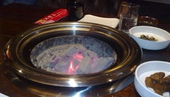 Han'nashan Korean BBQ (TongZhou)