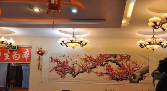 GuoJiao Restaurant (ZhongGuo ChuanMei DaXue)