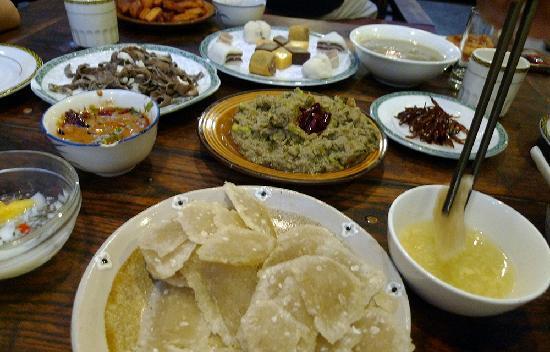 Liuzhai Restaurant
