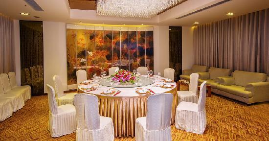 Guangdong Hotel: VIP厅房