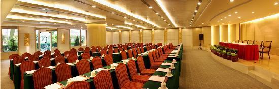 Guangdong Hotel: 多功能厅