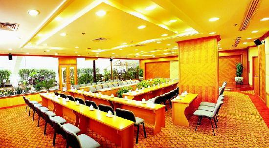 Guangdong Hotel: 中型会议室
