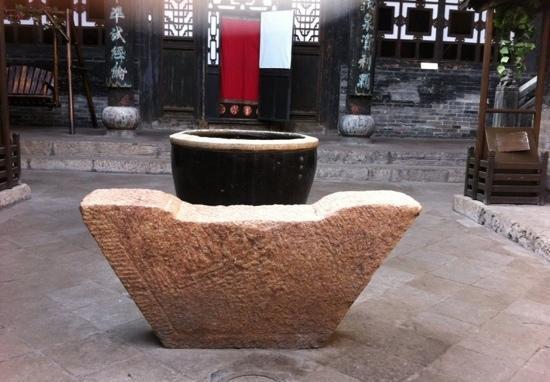 Gao Grand Courtyard: 民俗