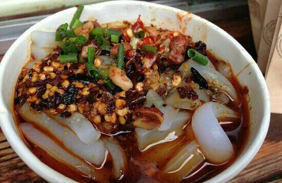 ShangXin LiangFen (LuoDaiZhen)