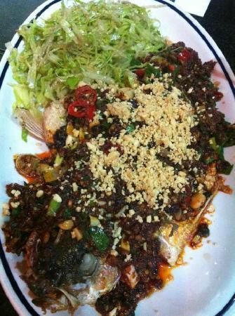 XiangRi Kui Restaurant