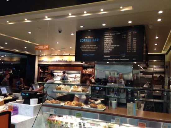Klein's Deli Coffee Bar : kleins