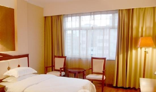 Jingtong Business Hotel Nanning Yinhai