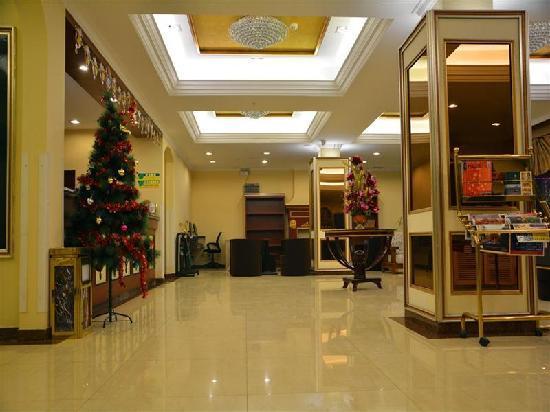 Huanghua 사진