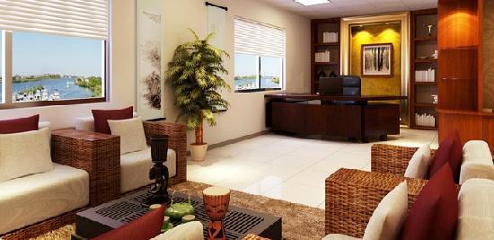 Jiulongcheng Business Hotel
