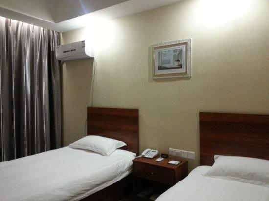 Longhua Hotel: 1