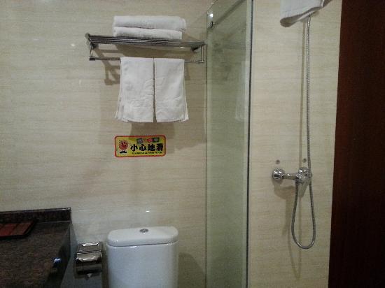 Longhua Hotel: 2