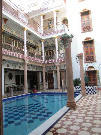 Hotel Vimal Heritage: amazing