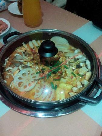 Han Shi Indian Restaurant