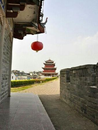 Ancient City Wall of Chaozhou: 历史