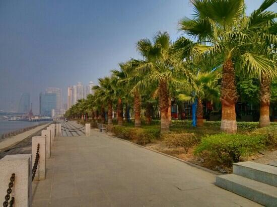 Haiwan Park: 公园