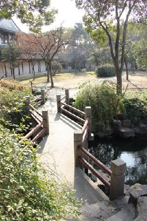 The Lingering Garden: 留园