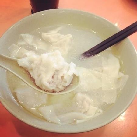 Longchaoshou: 鸡汤味