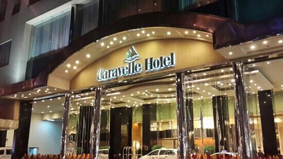 Caravelle Saigon: Caravelle hotel
