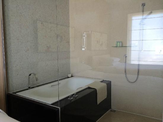 Grand Hyatt Macau : 浴室