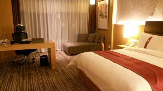 New Century Grand Hotel: 杭州开元名都酒店