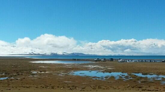 Namtso Lake National Park: 圣湖纳木错