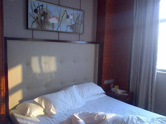 Guohui Hotel: 大床房