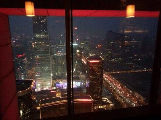 China Grill: 北京亮餐厅