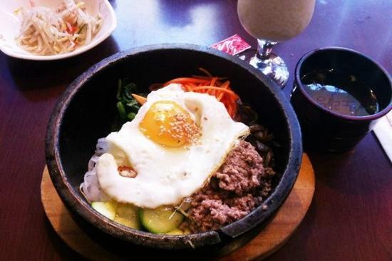 Corean Chilli