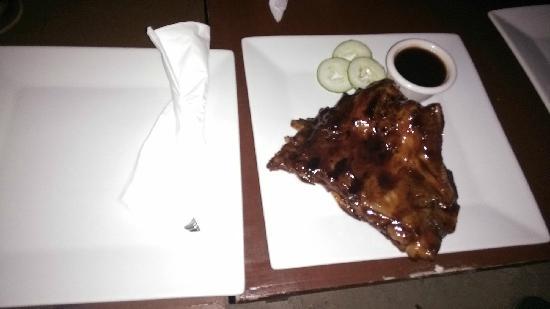 O'Steak: 2