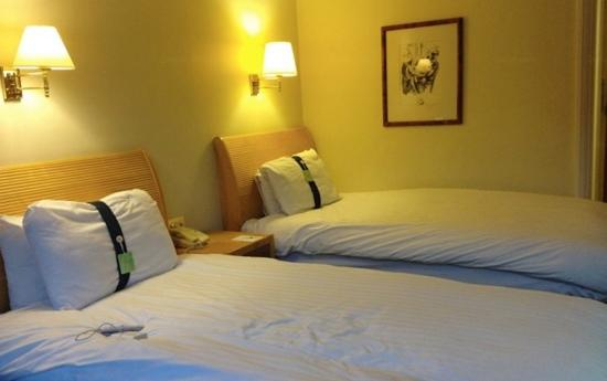 Holiday Inn - Coventry M6, Junction 2: 客房