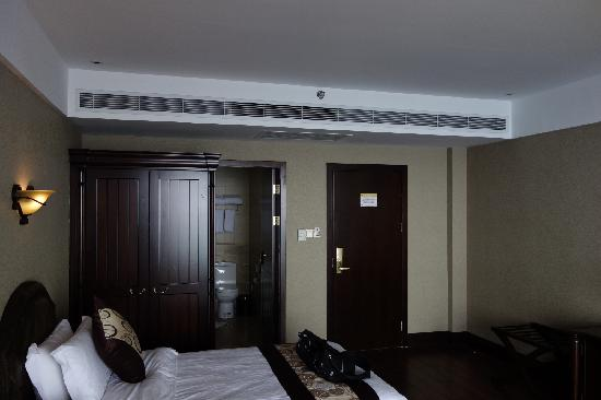 Lijing Hotel: 客房2
