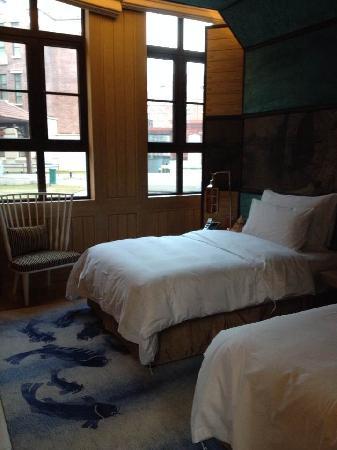 Hotel Indigo Tianjin Haihe: 英迪格