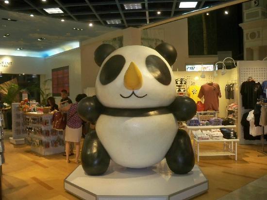 T Galleria by DFS, Saipan: 塞班免税商店