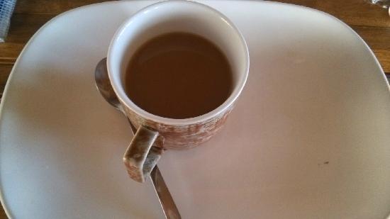 Lao HaiKou Cafe