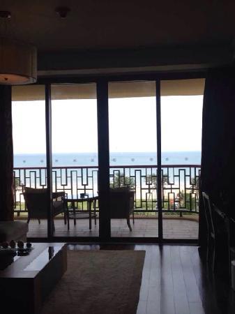 Sheraton Shenzhou Peninsula Resort: 不错