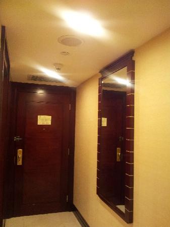 Xihu Qihao Apartment Hangzhou Xingguang