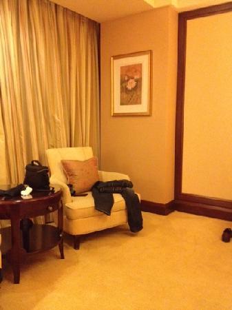 Shangri-La Hotel Wenzhou : 大床房
