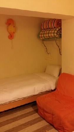 Hwa Hong Hotel: room