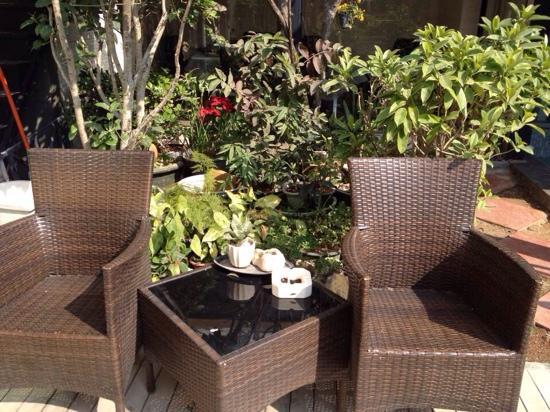 Tianquan 18 Degree Holiday Villa