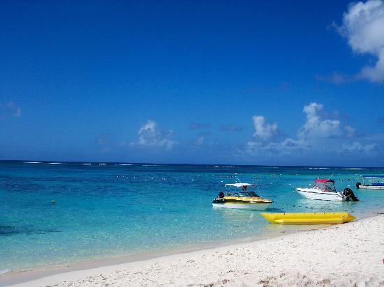 Managaha Island: 军舰岛