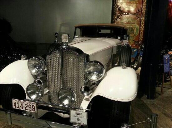 Toitu Otago Settlers Museum: 展品