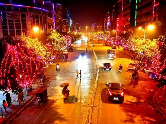 Kaijiang County
