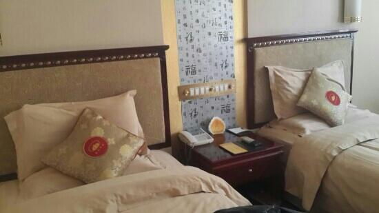 Wufeng Hotel: 标间