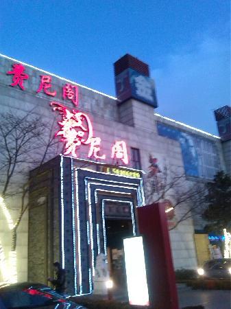 Fei Ni Ge JianKang ChuanTong Cai