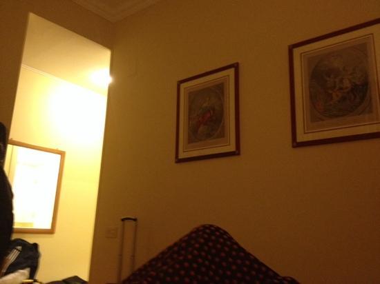 Hotel American Palace EUR: 房间