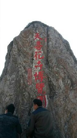 Xichang, China: 天喜花卉博览园