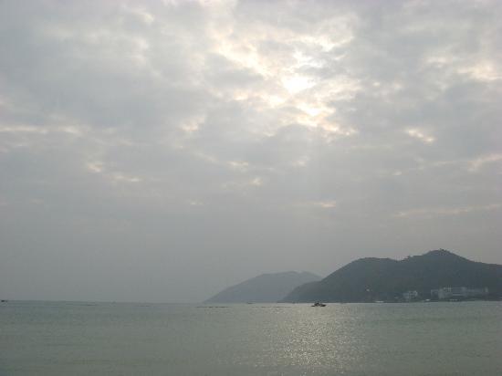 Yalong Bay: 1